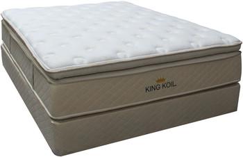 Kalli Super Pillow Top Mattress