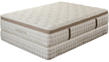 Devonshire Plush Pillow Top Mattress