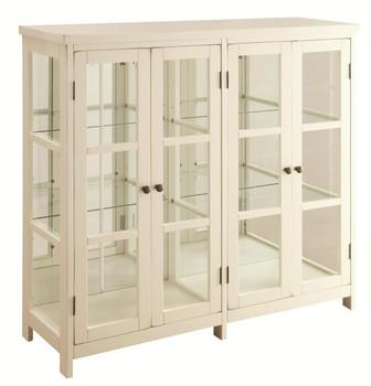 Loa Curio Cabinet