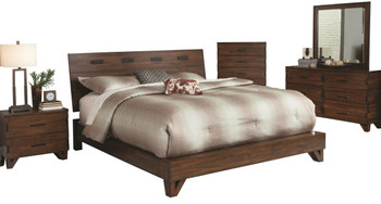 Aadolf Bedroom Set