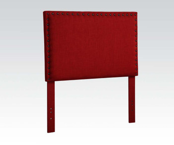 Ruya Red Full & Queen Headboard