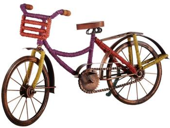 Janni Bicycle Decor