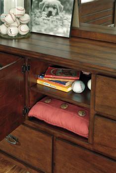 Louisville Dresser & Mirror