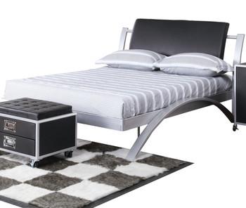 Lexie Metal Bed