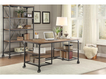 Carrier Writing Desk