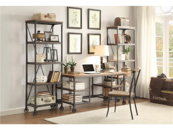 Carrier 3 Pc Wall Unit