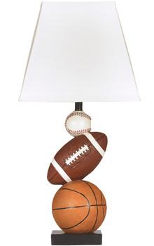 Sporter Table Lamp