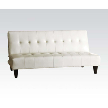 Ecru White Sofa bed