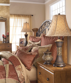 "Majesty 28.5""H Table Lamp"