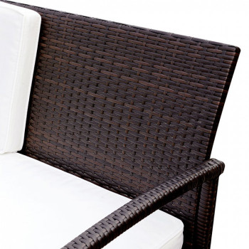 Cam 4-PC Patio Seating Set
