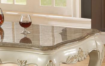Antoinette Pearl Coffee Table