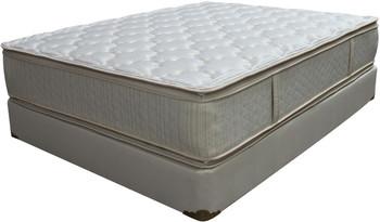 PostureMax Pillow Top Mattress
