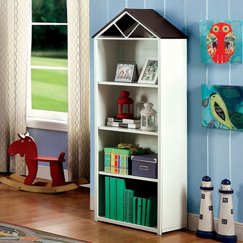 Costa Kids Bookcase