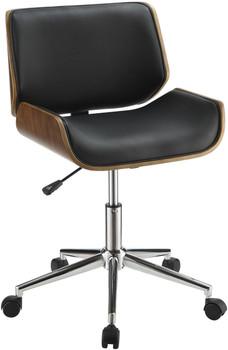 MORANDI Black Office Chair