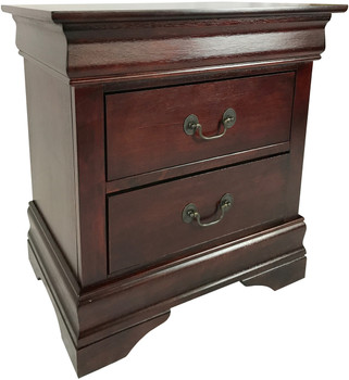 Lafayette Cherry Night Stand
