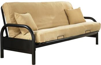 ROGERS Full Futon Sofa Bed
