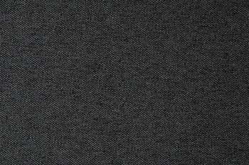 Adela Dark Gray Fabric Tufted Loveseat