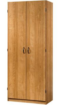 Origins Oak Cabinet