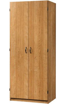 Origins Oak Wardrobe