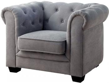 Rafe Gray Kids Chair