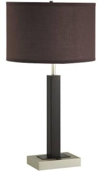 """Ferlin 30""""H Table Lamp"""