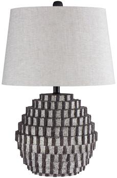 """Algorithm 27""""H Table Lamp"""