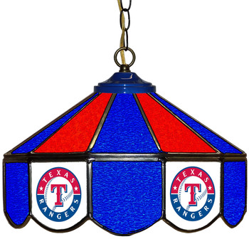 Texas Rangers Pub Light