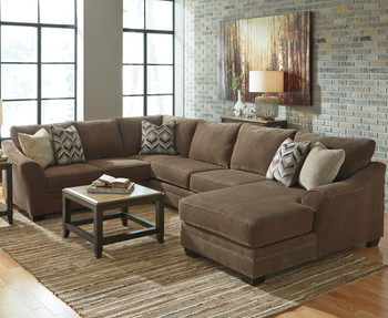 Kirmen Sectional