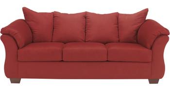 "EDELINE Spice 90"" Wide Sofa"