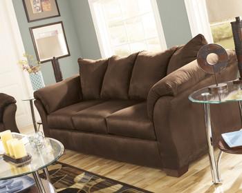 EDELINE Cafe Sofa & Loveseat