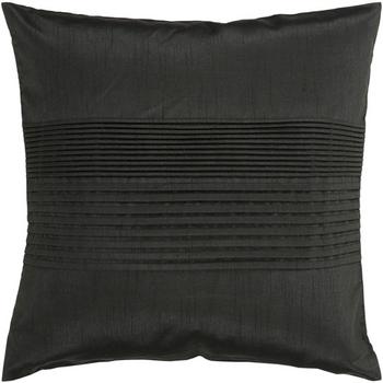 Designer Lex Black Pillow