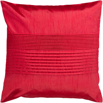 Designer Lex Red Pillow