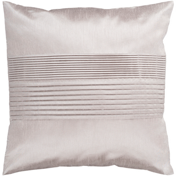 Designer Lex Taupe Pillow