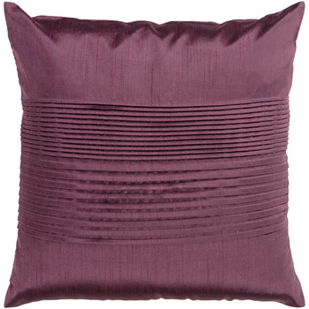 Designer Dark Purple Pillow