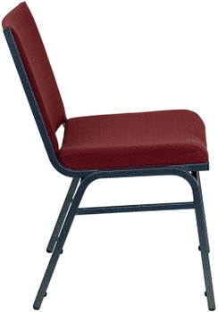 Yair Red Office Chair