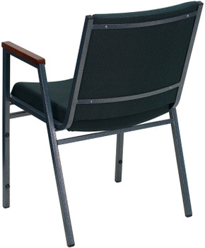 Yair Green Arm Office Chair