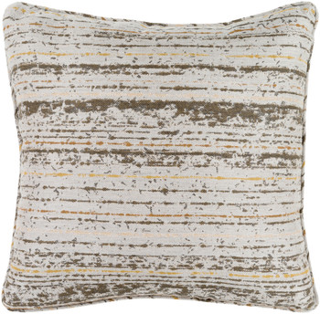 Solina Brown Pillow