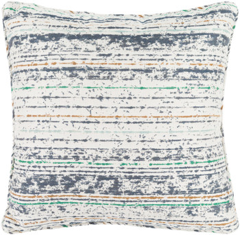 Solina Navy Pillow