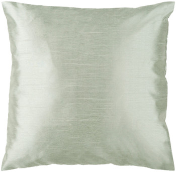 Felicia Designer Sea Foam Pillow