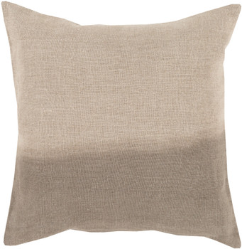 Baltzer Taupe Pillow