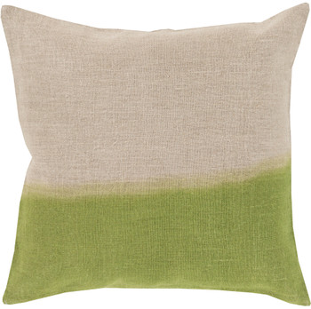 Baltzer Grass Green Pillow