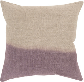 Baltzer Mauve Pillow