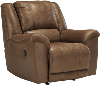 Bandit Saddle Recliner