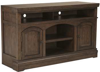 Jones Brown Wall Unit