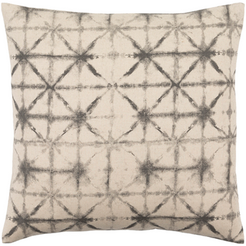 Nia Gray Pillow