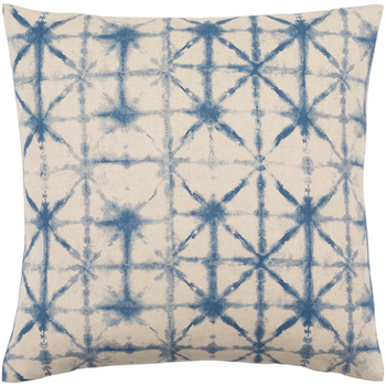 Nia Blue Pillow