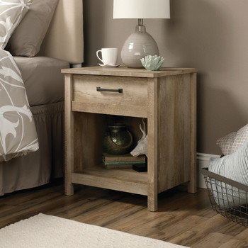 Willow Bend Lintel Oak Nightstand