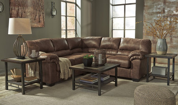 Bronco Medium Sectional