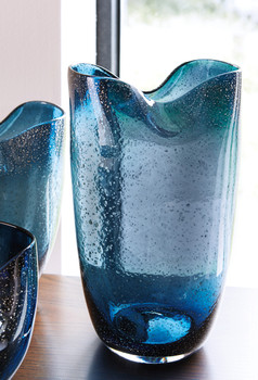 Alder 2 Pc Vase