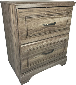 Alonzo Night Stand